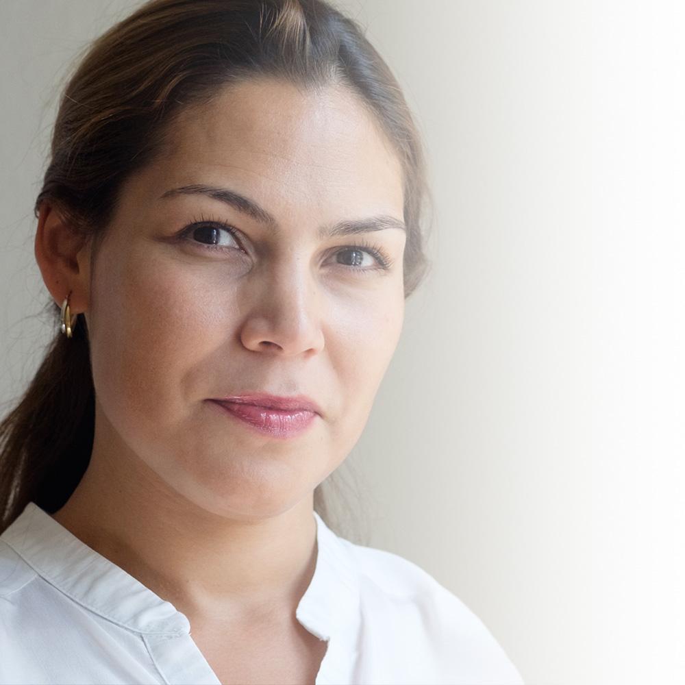 Rocio Hänseler-Suarez Fotoporträt