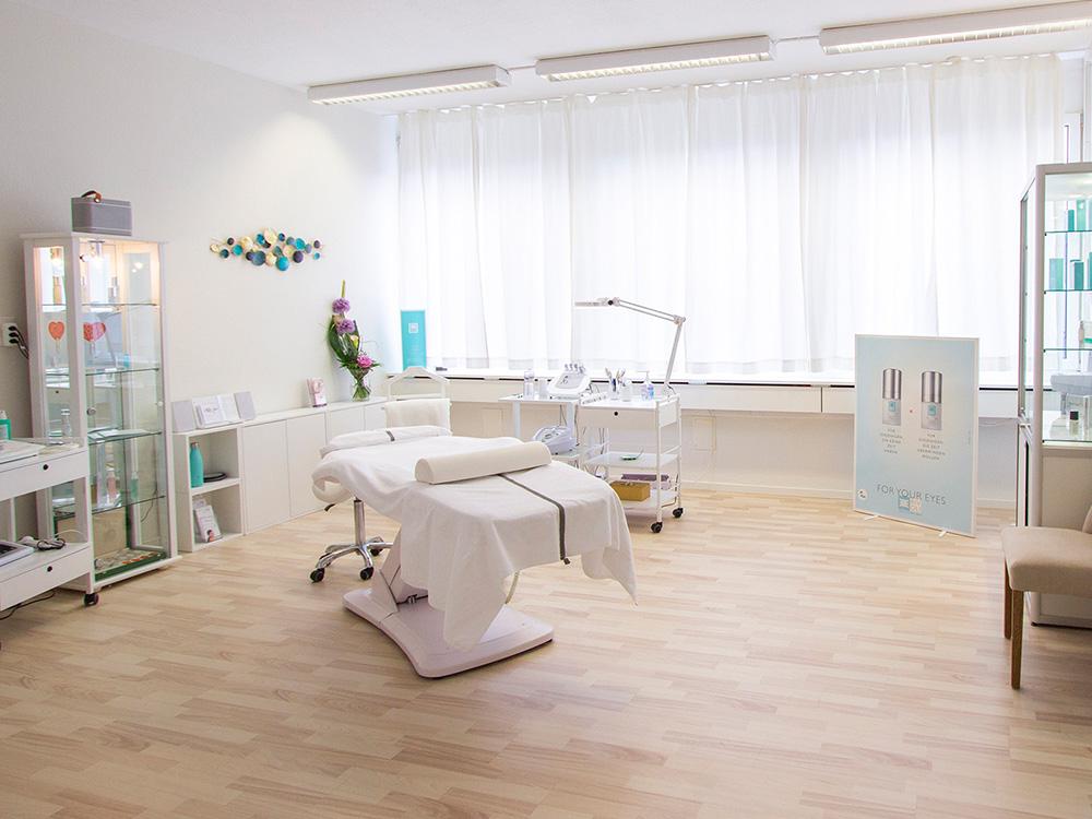 Beauty Studio Authentic allgemeine Praxis Ansicht
