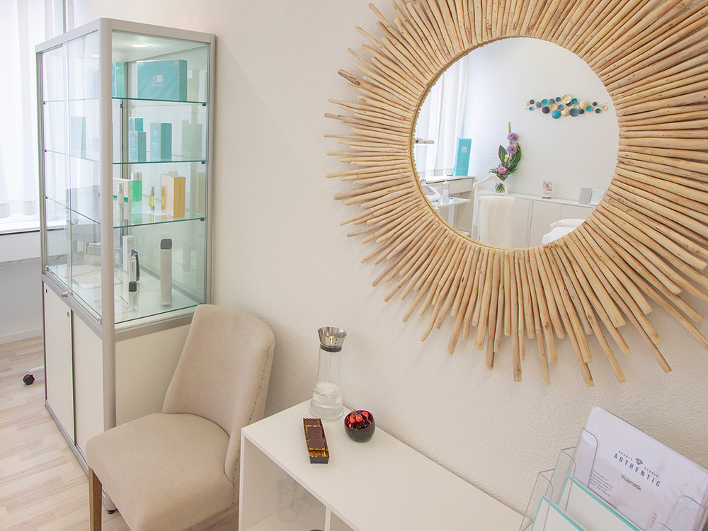 Beauty Studio Authentic Wartezone